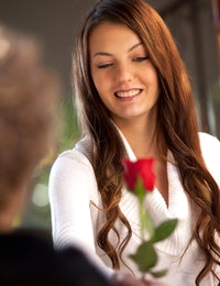 Nubile Films - videos featuring Alexis Venton in Its Been So Long