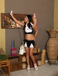 Housekeeping featuring Vivien Bell by Als Photographer