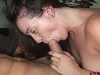 College girl gets wild for cocks at Frat Party