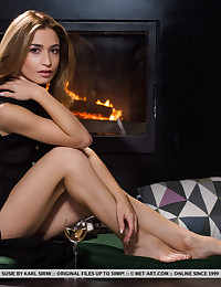 Mieale featuring Susie by Karl Sirmi