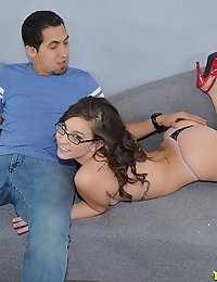 First Time Auditions Presents Alexa Amore in Job Well Done - Movies And Pictures
