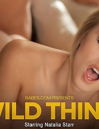 Nude Pics Of Natalia Starr In Wild Thing - Babes.com