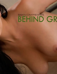 Nude Pics Of Chloe James In Behind Green Eyes - Babes.com