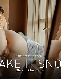 Nude Pics Of Shae Snow In Make it Snow - Babes.com