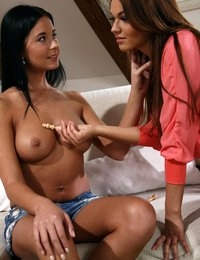 Tanned Hotties