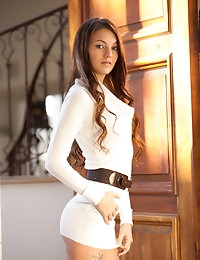 Nubile Films - photos featuring Alexis Venton in Its Been So Long
