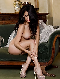 Vanessa Veracruz Twistys treat of the month for March 2013