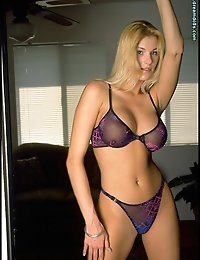 Lingerie Stripper