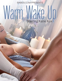 Katie Kox Pictures in A Warm Wake Up