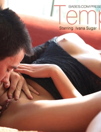 Ivana Sugar Pictures in Tempting...