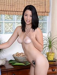 Nubiles.net - featuring Nubiles Daisy Summers in dildo-insertion
