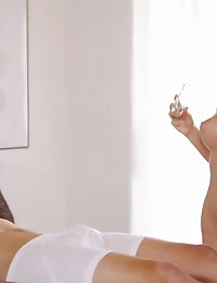 23132 - Nubile Films - Massage Session