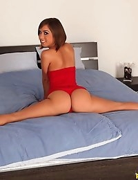 MikesApartment ™ presents Tina Hot in Sexy Arrival