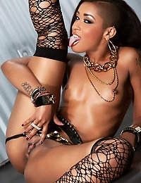 Penthouse.com Photo Gallery - Skin Diamond - Penthouse Pets and the World's Sexist Women Since 1973
