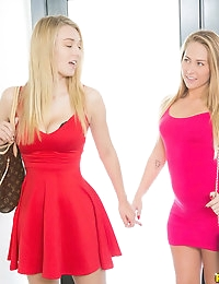 WeLiveTogether ™ presents Carter Cruise in Controlling Carter