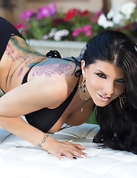 Penthouse.com Photo Gallery - Romi Rain - Penthouse Pets™ and the World's Sexist Women Since 1973