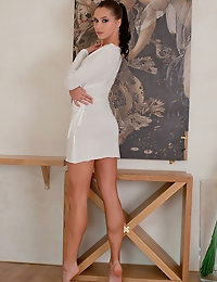 MetArt - Diana G BY Koenart - CARRETA