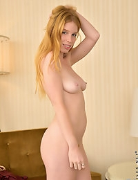 Nubiles.net - featuring Nubiles Alexia Silvers in horny-redhead