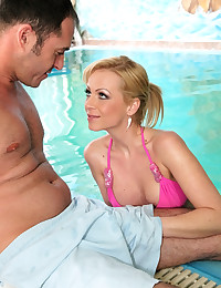 Watch EuroSexParties scene Pool Sucking featuring Blanche Browse FREE pics of Blanche from the Pool Sucking porn video now