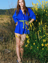 Itine featuring Izabel A by Matiss