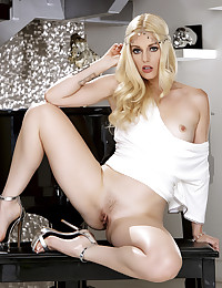 Featuring Charlotte Stokely at Twistys.com