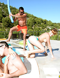 Watch EuroSexParties scene Funday featuring Billie Star Browse FREE pics of Billie Star from the Funday porn video now