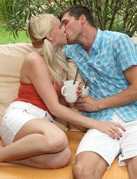 SPOONERS with Christoph, Lola Taylor - ALS Scan