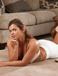 Nubiles.net - featuring Nubiles Keisha Grey in irresistibly-cute