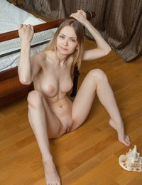 MetArt - Lenore BY Catherine - RACETY