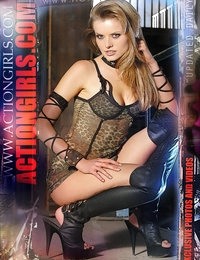 Exclusive Actiongirls Armie  Photos Actiongirls.com