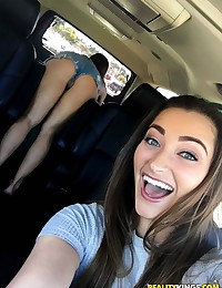 Watch WeLiveTogether scene Dirty Road Trip featuring Abigail Mac Browse FREE pics of Abigail Mac from the Dirty Road Trip porn video now