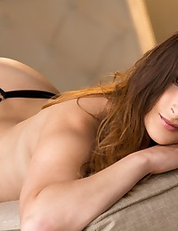 Ashley Adams is the definition of a real woman