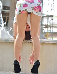 The Upskirt Fetish
