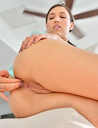 Anal Done Beautifully