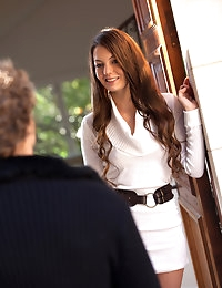 Nubile Films - photos featuring Alexis Venton in Its Been So Long photo #11
