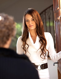 Nubile Films - photos featuring Alexis Venton in Its Been So Long photo #13