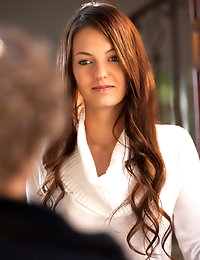 Nubile Films - photos featuring Alexis Venton in Its Been So Long photo #14