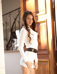 Nubile Films - photos featuring Alexis Venton in Its Been So Long photo #5