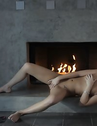 Nubile Films - screenshots featuring Maddy Oreilly in Agonizing Release photo #15