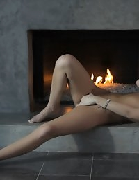 Nubile Films - screenshots featuring Maddy Oreilly in Agonizing Release photo #16
