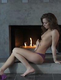 Nubile Films - screenshots featuring Maddy Oreilly in Agonizing Release photo #3