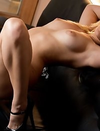 Macy Cartel strips down on a couch - Digital Desire photo #5