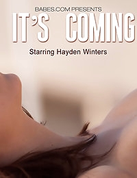 Hayden Winters Pictures in It's Coming photo #3