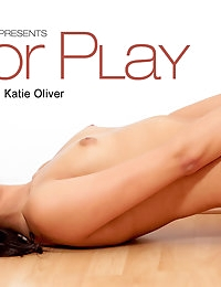 Katie Oliver Pictures in Floor Play photo #3