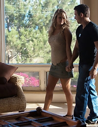 Heather Starlet Pictures in Temptation photo #1