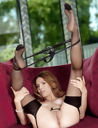 Jamie Lynn Pictures in Exotica photo #8