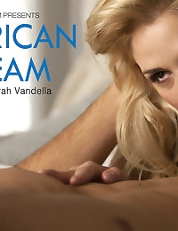 Sarah Vandella Pictures in American Dream photo #3