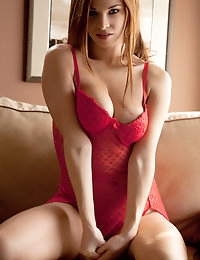 Sabrina Maree Pictures in Hot and Heavy photo #6
