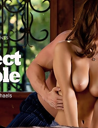 Holly Michaels Pictures in The Perfect Couple photo #3