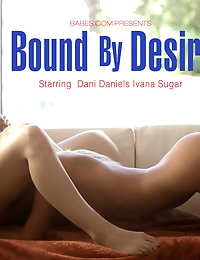 Ivana Sugar, Dani Daniels Pictures in Bound By Desire photo #3